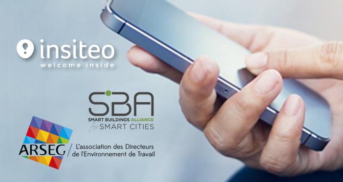 Optimisation espaces SBA ARSEG Insiteo loyers flex