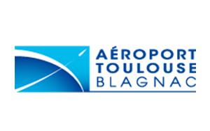 Aéroport de Toulouse Blagnac - Insiteo