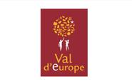 Val d'Europe - Références - INSITEO